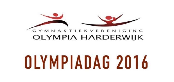 Olympiadag 2016 video's