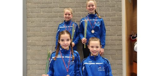 Turnsters Olympia